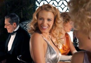 Blake Lively Cafe society