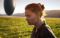 Arrival / Premier Contact de Denis Villeneuve avec Amy Adams…