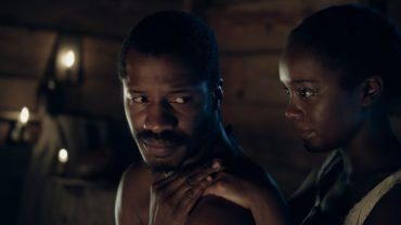 The birth of a nation de Nate Parker avec Nate Parker, Armie Hammer,Aja Naomi King…