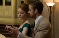 La La Land de Damien Chazelle avec Emma Stone, Ryan Gosling…