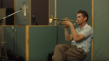 Born to be blue de Robert Brudreau avec Ethan Hawke, Carmen Ejogo