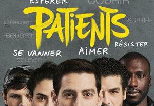 «Patients» de Fabien Marsaud & Mehdi Idir avec Pablo Pauly