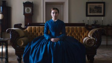« The Young Lady » de William Oldroyd avec Florence Pugh