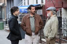 « The Meyerowitz stories » de Noah Baumbach