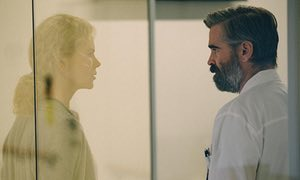 « The Killing of a Sacred Deer » de Yorgos Lanthimos