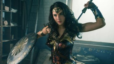 « Wonder Woman » de Patty Jenkins avec Gal Gadot