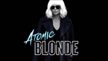 « Atomic Blonde » de David Leitch avec Charlize Theron