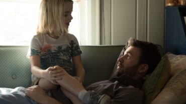 « Mary » de Marc Webb avec Chris Evans , Mckenna Grace…