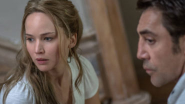 « Mother » de Darren Aronofsky avec Jennifer Lawrence