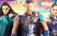 Pourquoi je n'ai pas aimé «Thor Ragnarok» ?