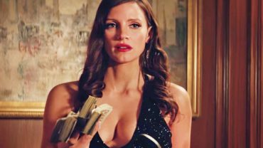 «Molly's game» / «Le Grand jeu» d'Aaron Sorkin avec Jessica Chastain