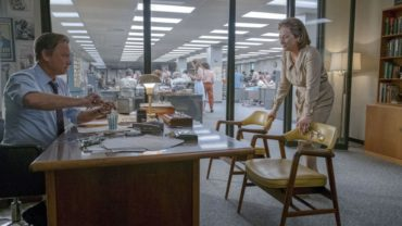 « The Post » / « Pentagone Papers » de Steven Spielberg