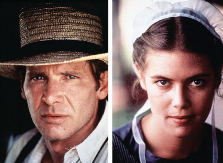 Pourquoi «Witness»est devenu un «classic» et reste un des meilleurs rôles d'Harrison Ford ?