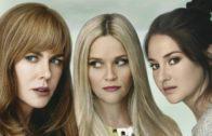 Big Little Lies : Une série «féminine» qualité Cinéma» !
