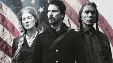 «Hostiles» de Scott Cooper avec Christian Bale , Rosamund Pike