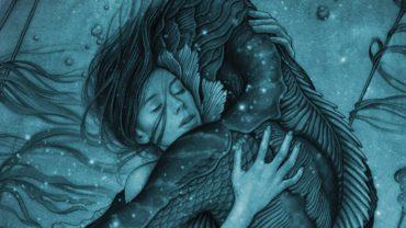 «The shape of water» de Guillermo del Toro