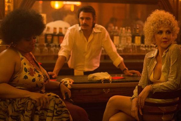 «The Deuce» Une ambiance seventies «sombre» aux accents Cinéma !