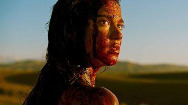 «Revenge» de Coralie Fargeat avec Matilda Lutz