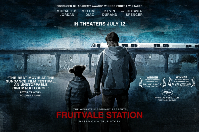 « Fruitvale station » de Ryan Coogler
