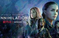«Annihilation» d'Alex Garland avec Natalie Portman , Jenifer Jason Leigh , Oscar Isaac, Tessa Thompson…