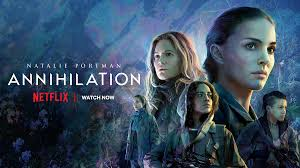 « Annihilation » d'Alex Garland avec Natalie Portman , Jenifer Jason Leigh , Oscar Isaac, Tessa Thompson…