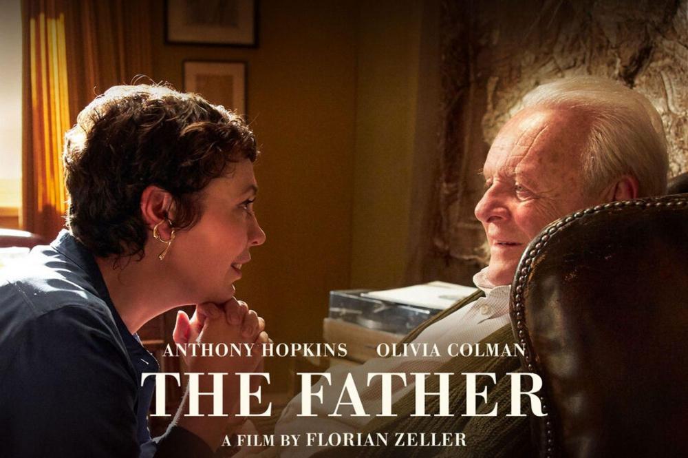 Pourquoi je n'ai pas aimé «The Father» de Florian Zeller ?