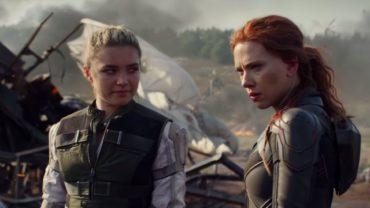«Black Widow» de Cate Shortland avec Scarlett Johansson , Florence Pugh , Rachel Weisz, David Harbour …
