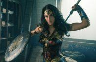«Wonder Woman» de Patty Jenkins avec Gal Gadot