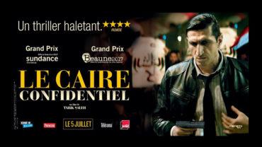«Le Caire Confidentiel» de Tarik Saleh