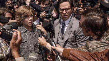 «Tout l'argent du monde «de Ridley Scott avec Michelle Williams