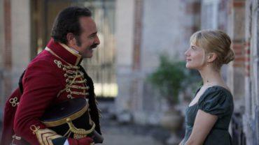 «le retour du héros» de Laurent Tirard avec Jean Dujardin