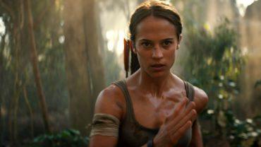 «Tomb Raider» avec Alicia Vikander
