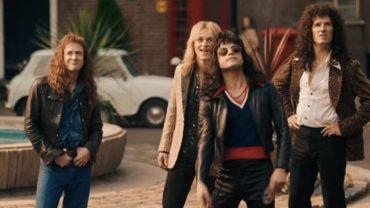 «Bohemian Rhapsody» de Brian Singer avec Rami Malek
