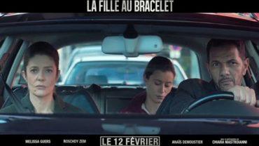 «La fille au bracelet» de Stéphane Demoustier avec Melissa Guers , Roschdy Zem, Anaïs Demoustier , Chiara Mastroianni